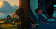 Broken Age preview Article