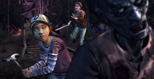 The Walking Dead: Season Two - Episode 2: A House Divided review