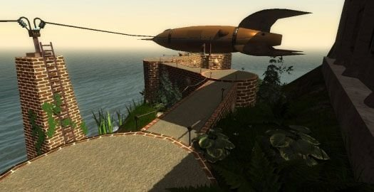 realMyst: Masterpiece Edition review