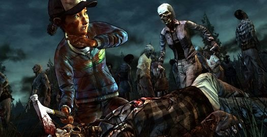 The Walking Dead: Season Two - Episode 3: In Harm's Way review