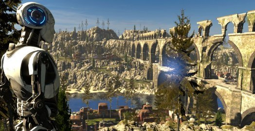 The Talos Principle: Road to Gehenna review