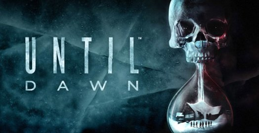 Will Byles - Until Dawn interview