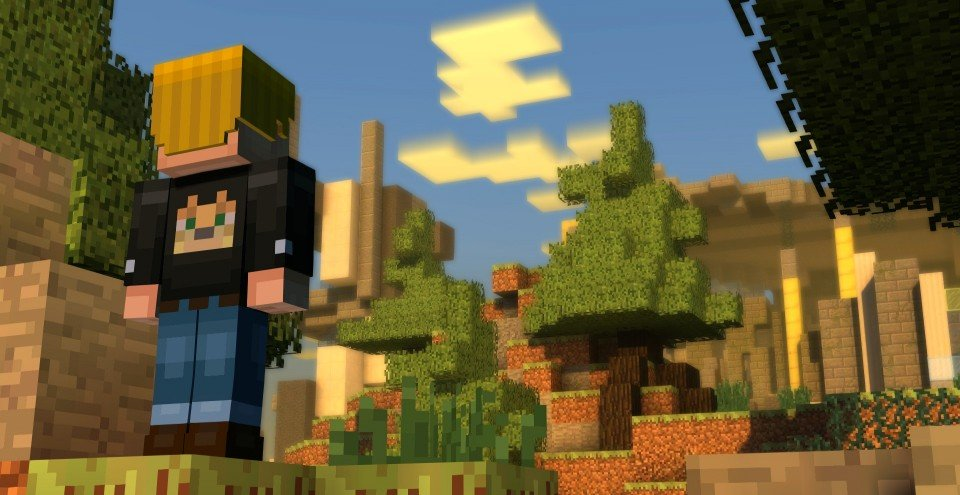 Minecraft Story Mode Episode 1 The Order Of The Stone
