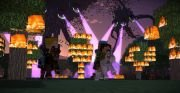 Minecraft: Story Mode review Article