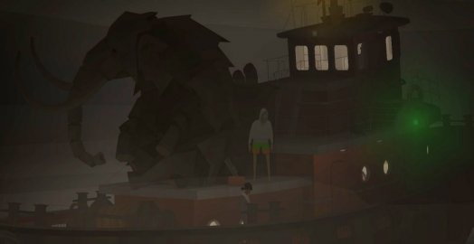 Kentucky Route Zero: Act IV review