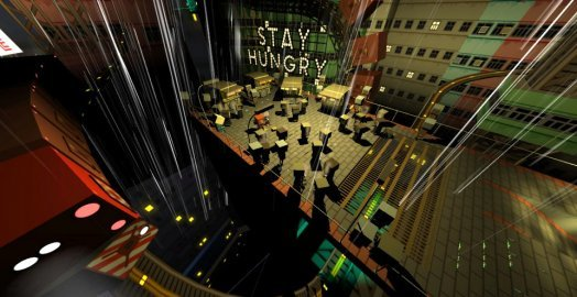 Quadrilateral Cowboy review