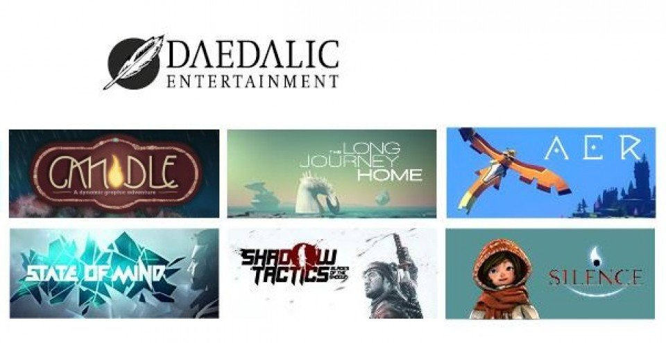 Gamescom 2016 round-up: Daedalic Entertainment
