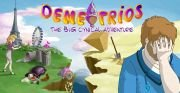 Demetrios: The BIG Cynical Adventure review Article