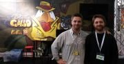 Footprints Games - Detective Gallo interview Article