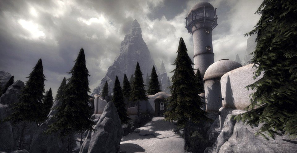 Quern: Undying Thoughts review