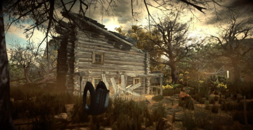 Among the Innocent: A Stricken Tale review