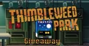 Thimbleweed Park Giveaway Article