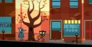 Night in the Woods review Article