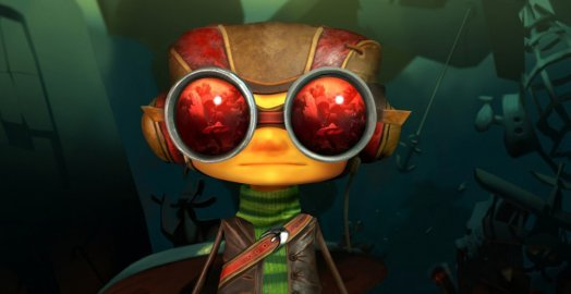 Psychonauts 2 Update Reveals Aquato Family, Announces Delay to 2019