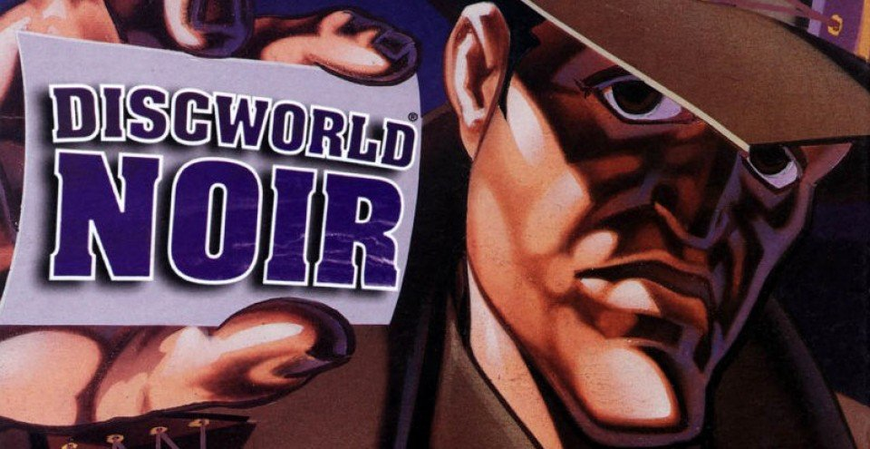 Chris Bateman – Discworld Noir interview