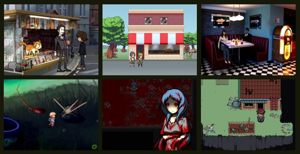 Following Freeware: November 2017 releases