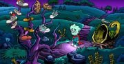 Pajama Sam 4 review Article