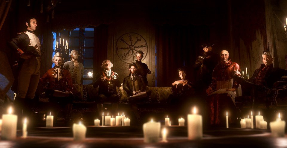 The Council: Episode 1 – The Mad Ones review