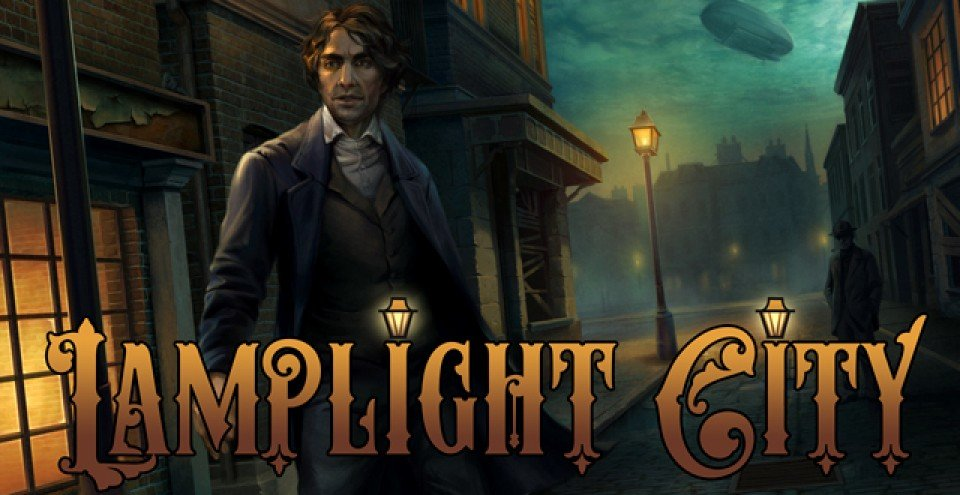 Lamplight City video preview