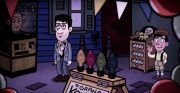 Tango: The Adventure Game review Article