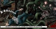 Lovecraft Quest – A Comix Game Article