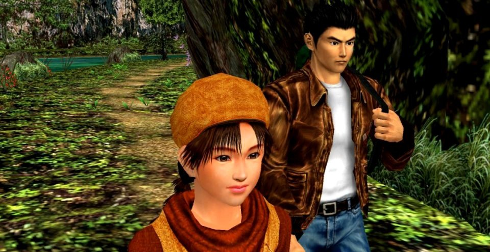Shenmue II review