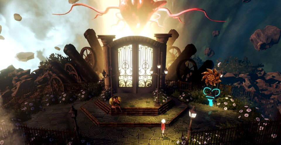 Illusion: A Tale of the Mind review