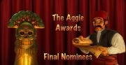 Aggies: Final Nominees Article