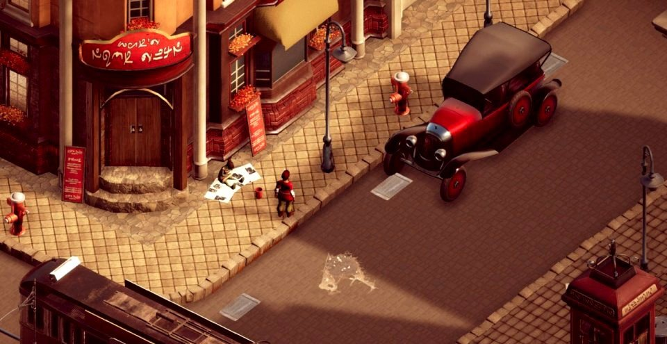 Pendula Swing: Episodes 1-3 review