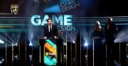 Lucas Pope at the BAFTA Game Awards Article