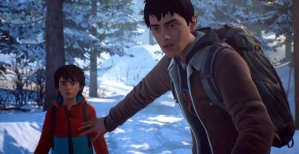 Why you shouldn't wait: A mid-season reflection on Life Is Strange 2