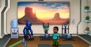 Odysseus Kosmos and his Robot Quest: Episode One review Article